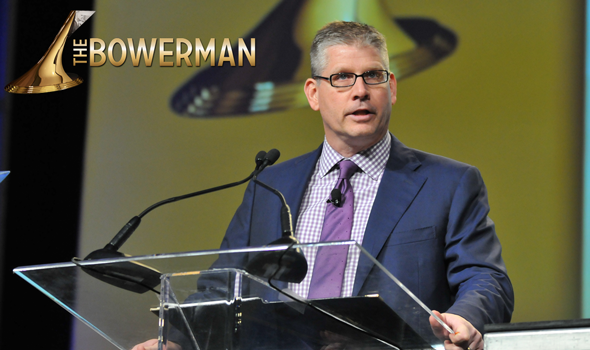 ESPN's John Anderson to Host The Bowerman 2016