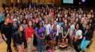 CONVENTION: Women In Coaching Event Continues To Grow
