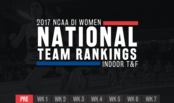 Perennial Powers Headline NCAA DI Women's Preseason ITF Rankings