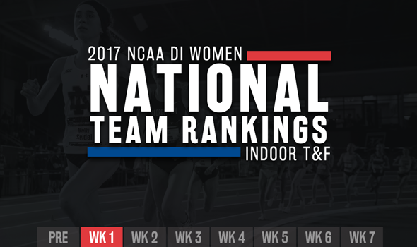 Status Quo Remains In Place In NCAA DI Women's ITF Rankings