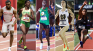 Which Indoor Collegiate Records Could Fall In 2017?