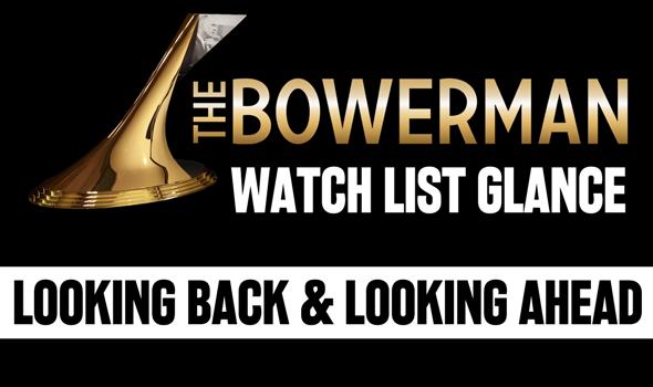 Catching Up On The Bowerman Award Watch List