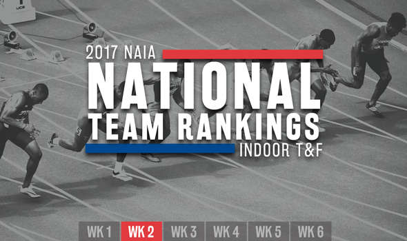 NAIA ITF Rankings Come Into Focus In Final Month