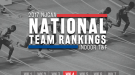 NJCAA ITF National Rankings Fluctuate In Week 4