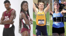 Looking Closer At Indoor Collegiate Record Books