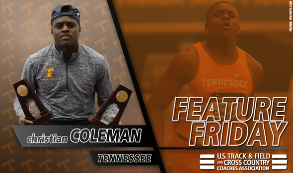 Feature Friday: Back on Rocky Top