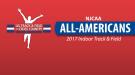 NJCAA All-Americans For 2017 Indoor Season