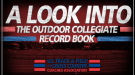 Are We In Store For A Record-Setting Outdoor Season?