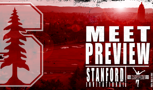 MEET PREVIEW: Stanford Invitational