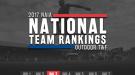 2017 NAIA Outdoor Team Rankings – Week 3