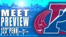 MEET PREVIEW: The Penn Relays (And A Personal Anecdote)