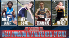Class Of 2017 Inducted Into NCAA DIII Athlete Hall Of Fame