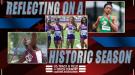 Collegians Take Aim At History In NCAA Postseason