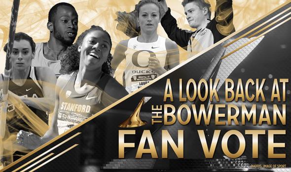 Look Back Through The Bowerman Fan Vote