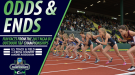 Odds & Ends From 2017 NCAA DI Outdoor Championships