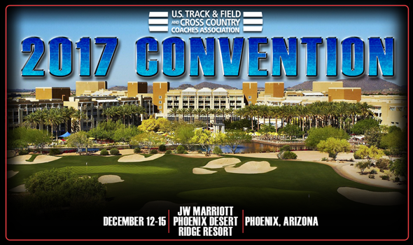 The 2017 USTFCCCA Convention Begins Today ::: 2019 USTFCCCA Convention