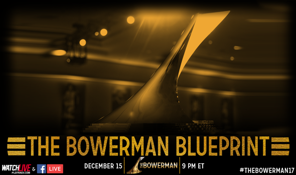 The bowerman blueprint creating the award the bowerman the the bowerman blueprint creating the award malvernweather Image collections